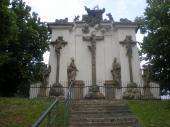 095 Moravská Třebová   Kalvárie