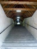 097 Moravská Třebová   Schody mrtvých