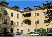 105 Žerotínský zámek Šumperk