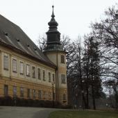 112 Bludovský zámek