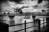 129 Přerov   Tyršův most