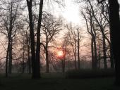 151 Dar života   park Michalov (Přerov)