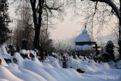 167 Klidný zimní spánek, Moravská Třebová