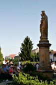 177 Výstava historie a současnosti Žerotína 1, obec Žerotín