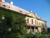 188 Utajovaná podoba zámku v Žerotíně