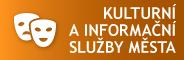 Kulturní a informační služby města