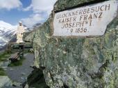0019 Kaiser Franz Josefs hohe