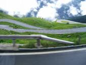 0018 Cestou do oblak, Grossglockner Hochalpenstrasse