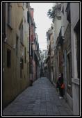 0023 Kouzlo benátksých uliček, Benátky, Itálie