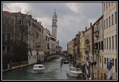 0027 Procházka Benátkami, Itálie