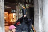 0037 Podzimní královna, Benátky, Itálie