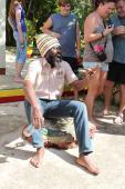 0041 Kapitán Crazy, Montego Bay, Jamaica