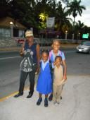 0042 Úsměvy za dolar, Jamaica