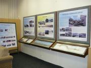 Výstava Přerov - včera, dnes a zítra