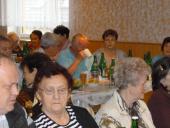 Klub důchodců - Újezdec