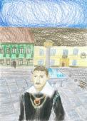 Přerov, Marie Kunovská, 9.třída