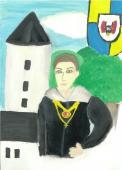 Přerov, Sára Trojková, 8.třída