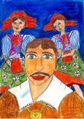 Přerov, Martin Večerka, 7.třída
