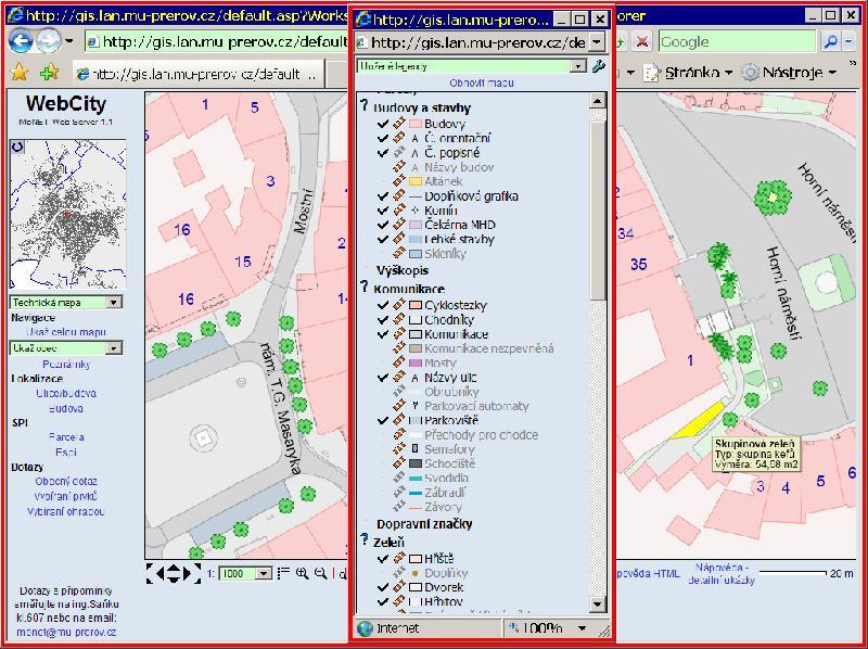 Digitalni Technicka Mapa, obrázek se otevře v novém okně