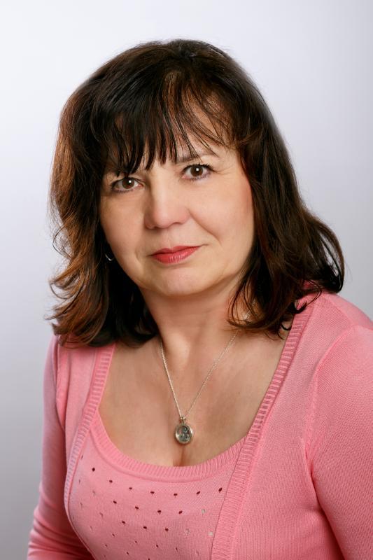 Ing. Eva Řezáčová