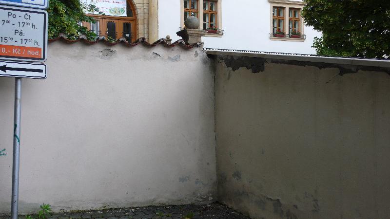 ohradní zeď 3, obrázek se otevře v novém okně