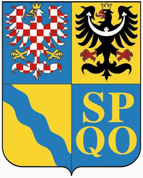 Znak Olomouckého kraje