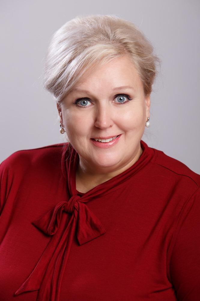 Ing. Ivana Pinkasová
