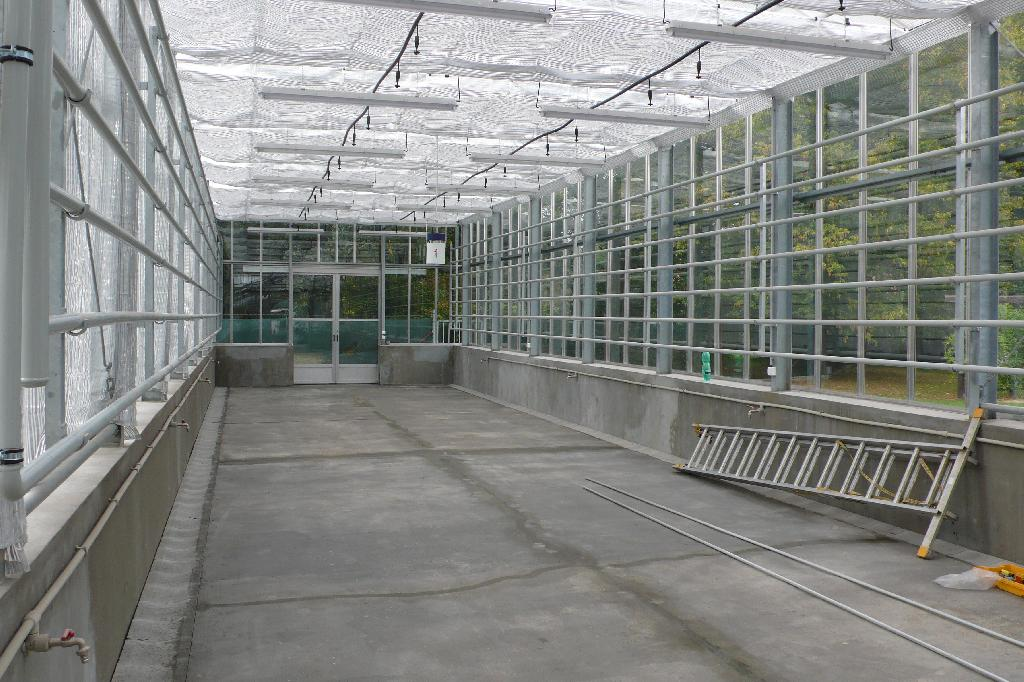 skleníky Michalov po rekonstrukci 2, obrázek se otevře v novém okně