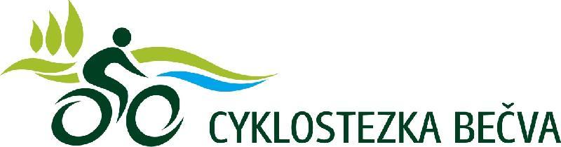 logo Cyklostezka Bečva 2, obrázek se otevře v novém okně