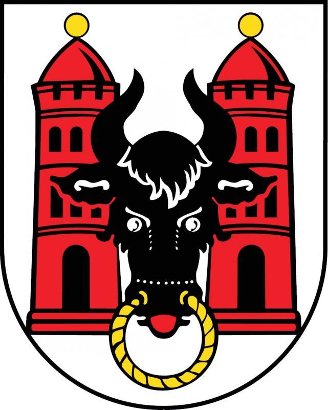 Znak města Přerova, obrázek se otevře v novém okně