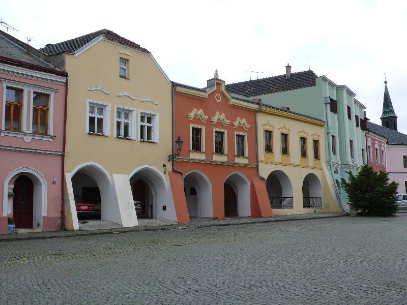 Horní náměstí, obrázek se otevře v novém okně