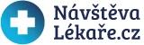 NavstevaLekare cz Logo, obrázek se otevře v novém okně