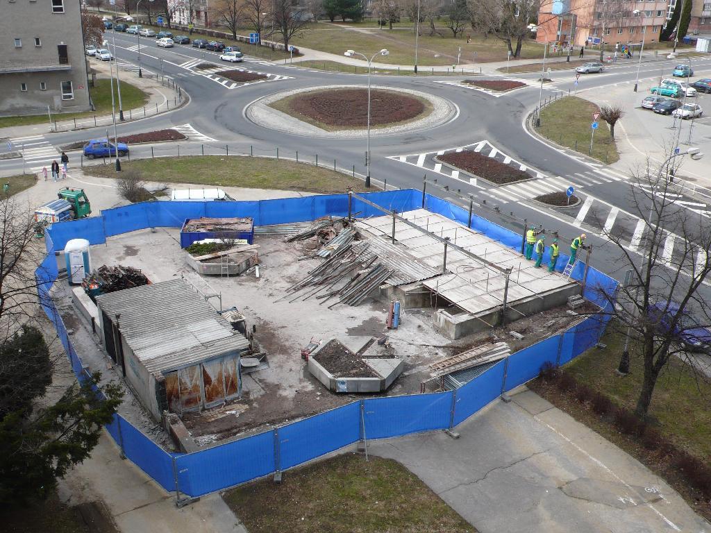 jižní strana 2.3.2010, obrázek se otevře v novém okně