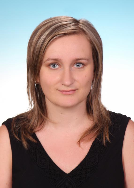 Ing. Eva Marečková, PhD.