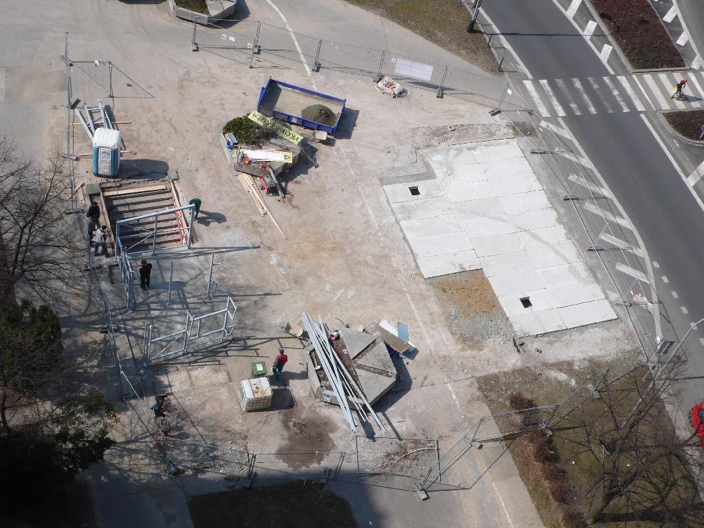 jižní strana 26.3.2010, obrázek se otevře v novém okně