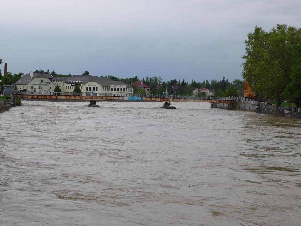 Povodně 2010, obrázek se otevře v novém okně
