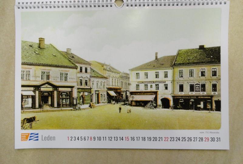 Přerov na starých pohlednicích II., obrázek se otevře v novém okně