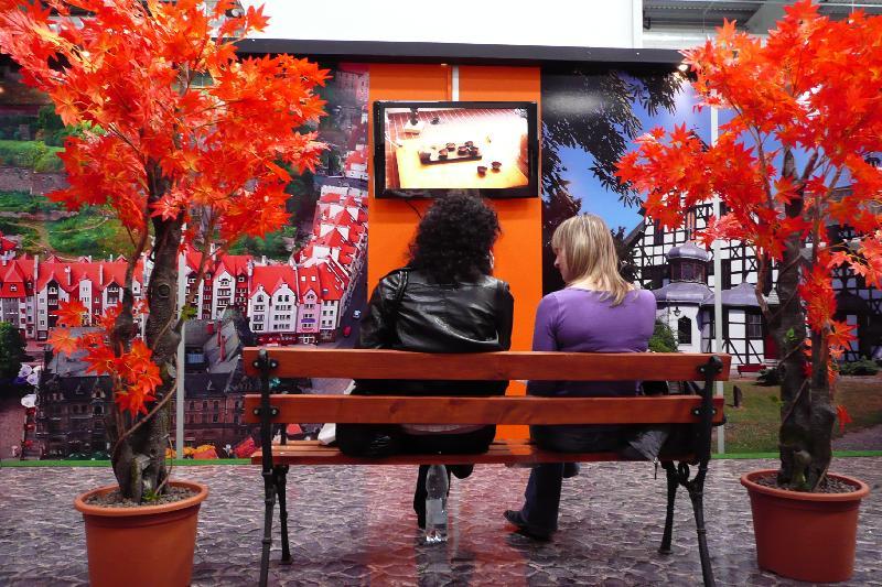 Citywalk, obrázek se otevře v novém okně