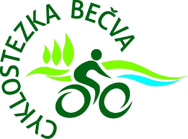 Cyklostezka - www.cyklostezkabecva.com, obrázek se otevře v novém okně