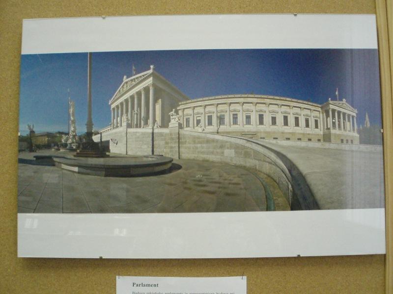 Naši evropští sousedé - výstava, obrázek se otevře v novém okně