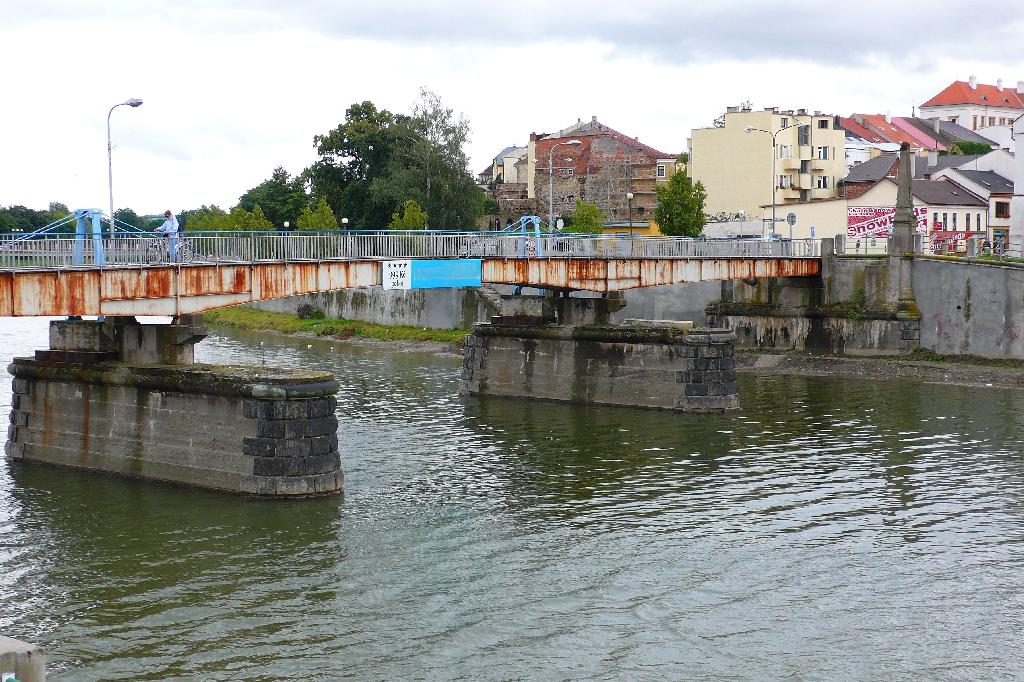 Původní stav mostu 2, obrázek se otevře v novém okně