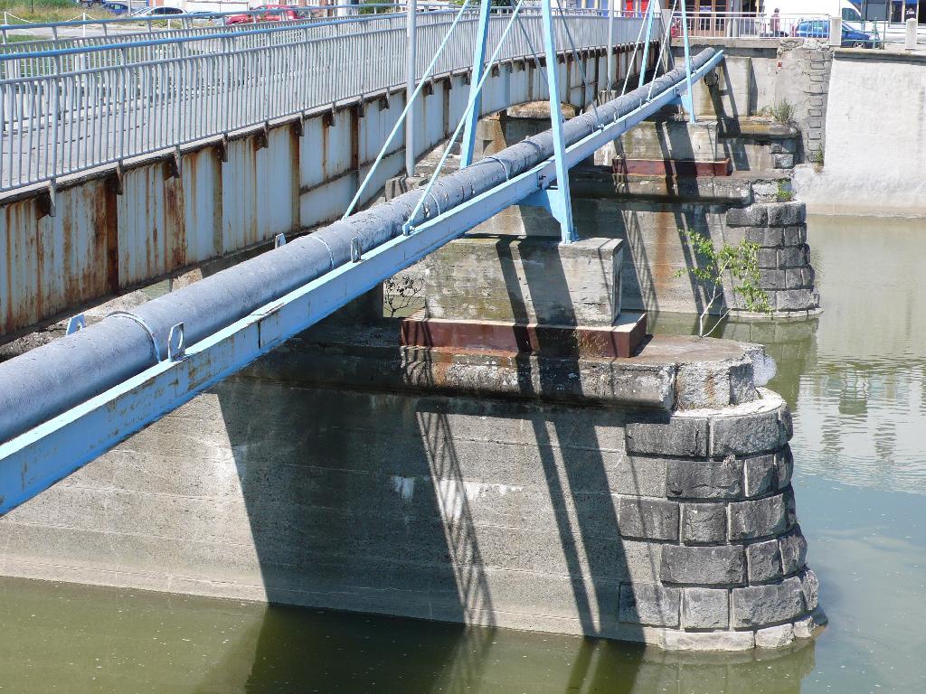 Původní stav mostu 4, obrázek se otevře v novém okně