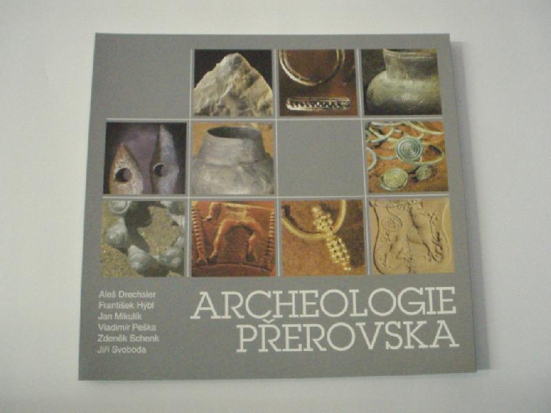 Archeologie Přerovska, obrázek se otevře v novém okně