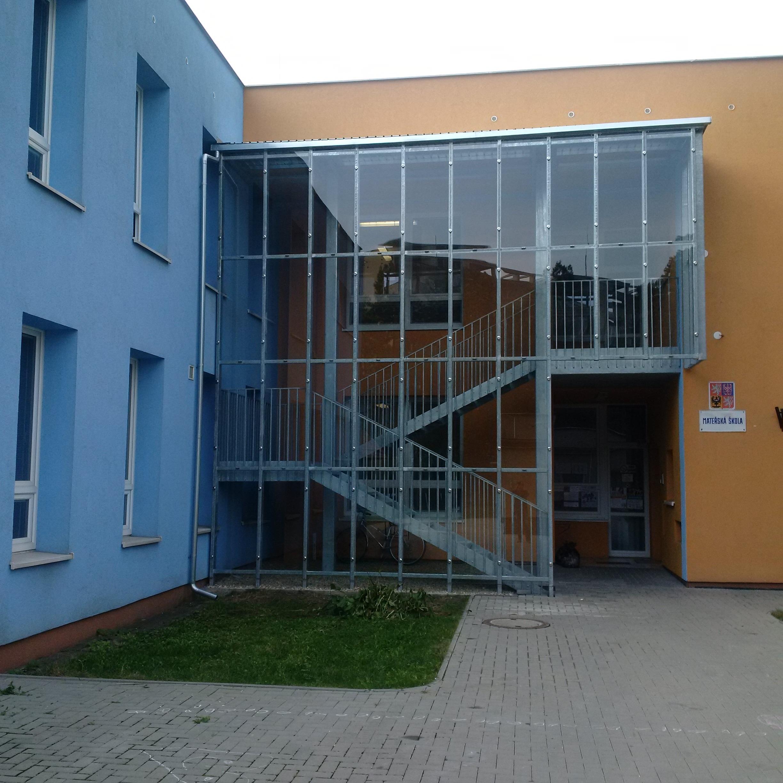 MŠ Na Odpoledni 16, obrázek se otevře v novém okně