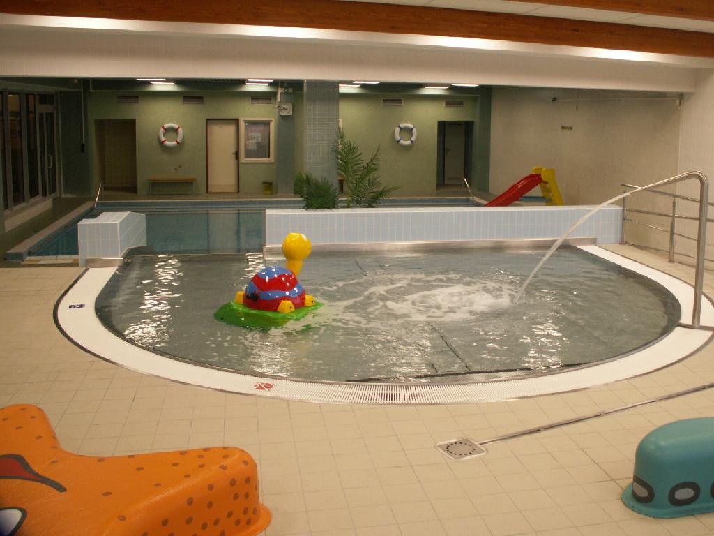 dětský bazén - po realizaci, obrázek se otevře v novém okně