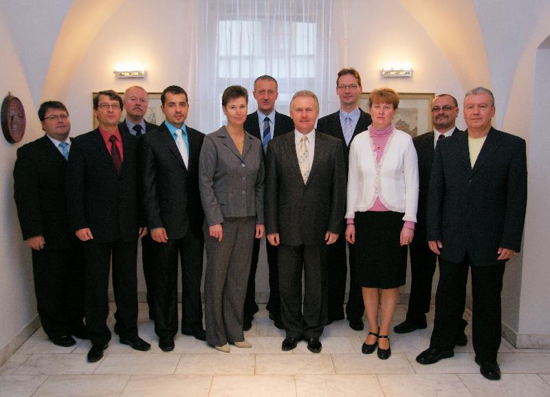 Rada města Přerova, obrázek se otevře v novém okně