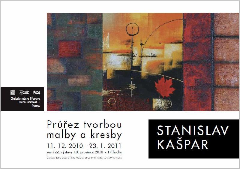Stanislav Kašpar, obrázek se otevře v novém okně