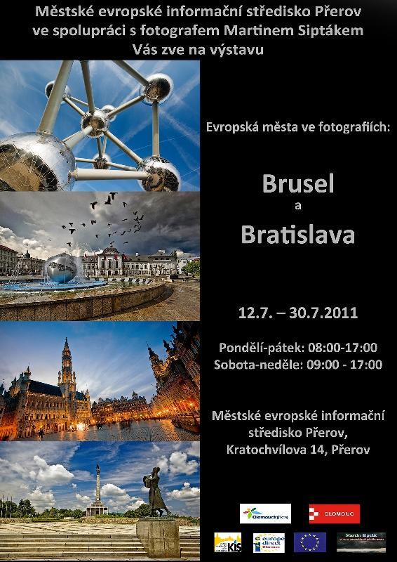 Evropská města ve fotografiích, obrázek se otevře v novém okně