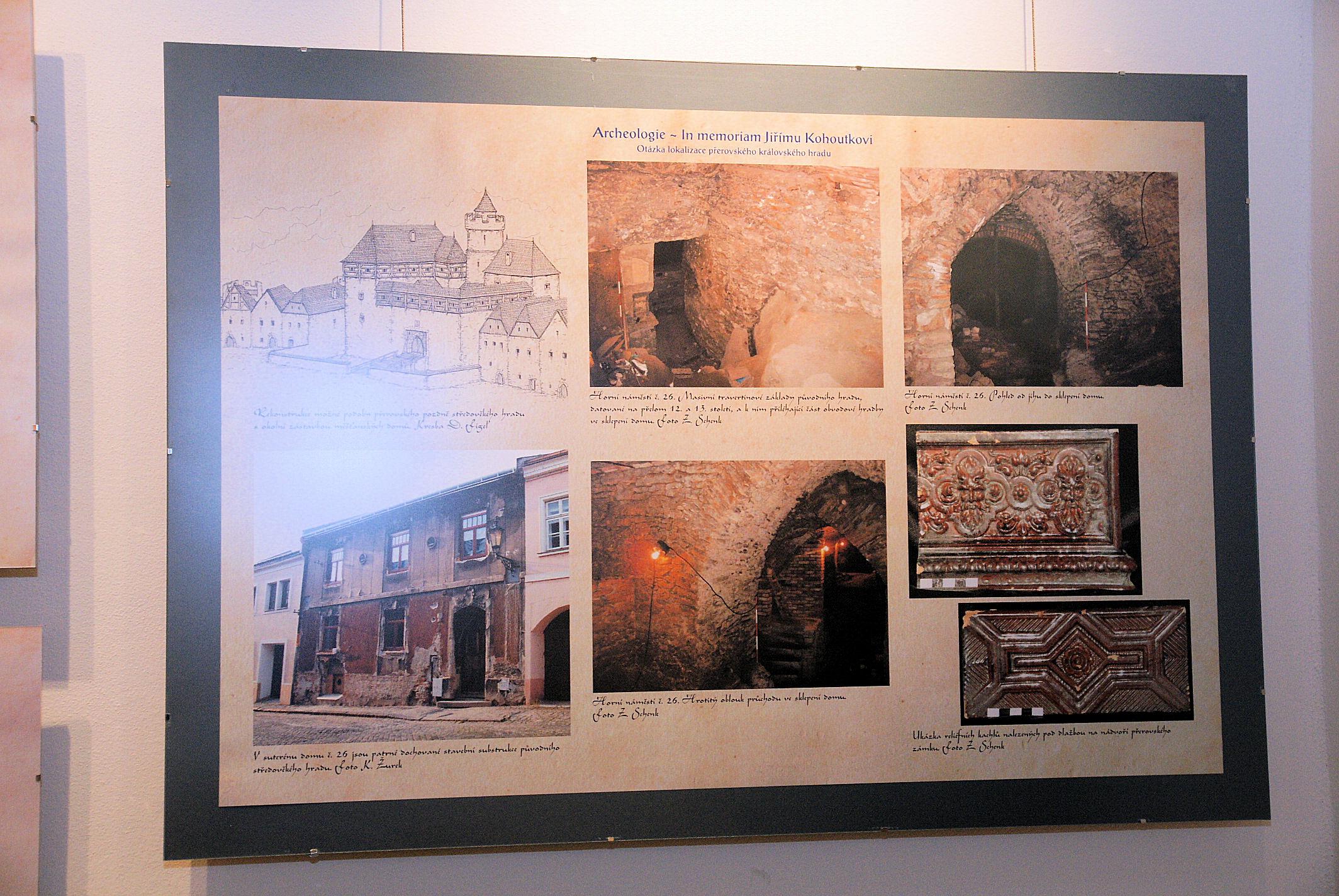 Seminář Historický Přerov - 9. 6. 2011, obrázek se otevře v novém okně