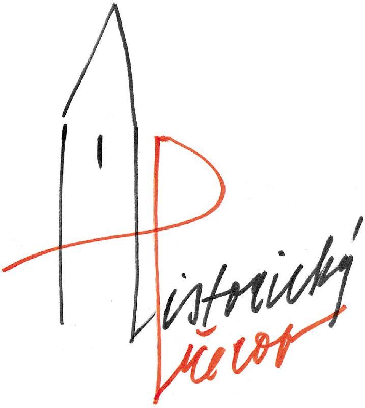 Logo seminář Historický Přerov, obrázek se otevře v novém okně